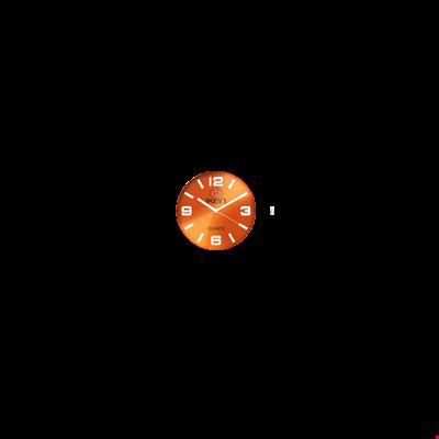 Picture of Orange Dial