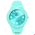 Aquamarine Complete Watch