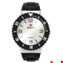 Picture of Black and White Complete Watch