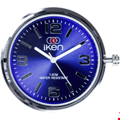 Picture of Blue Dial