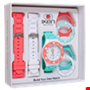 Picture of Coral, White and Aquamarine Sport Gift Box