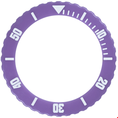 Picture of Lilac Bezel