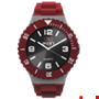 Picture of Maroon, Grey and Black Complete Watch
