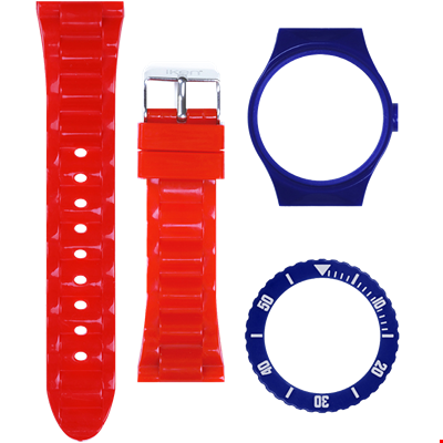 Picture of Red and Navy PrePack