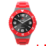 Picture of Red, Black and Grey Complete Watch