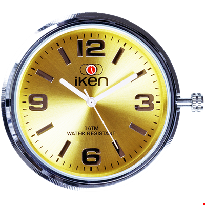 Picture of Yellow Dial